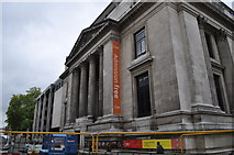TQ2679 : London : Kensington - The Natural History Museum by Lewis Clarke