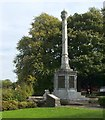 NS4463 : The Wallace Memorial, Elderslie by Lairich Rig