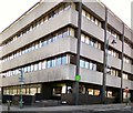 SJ9495 : Job Centre Plus by Gerald England
