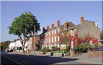 SO9098 : Tettenhall Road, Wolverhampton by Roger  Kidd