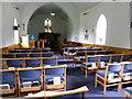 SN4059 : Interior, St Ina's Church by Maigheach-gheal