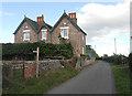SJ4304 : Woodhouse Farm by Row17