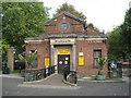 SP0683 : Birmingham Nature Centre by Robin Stott
