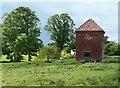 NU2322 : Dovecote, Embleton by Humphrey Bolton