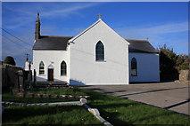 S2736 : Cloneen Church by kevin higgins