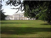 TQ1979 : The large mansion at Gunnersbury Park by Marathon