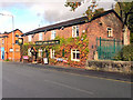 SD9005 : Hunt Lane Tavern by David Dixon