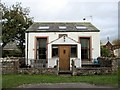NY7216 : Chapel Cottage, Sandford by Andrew Curtis