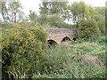 SP7130 : Padbury: Oxlane Bridge by Nigel Cox