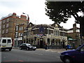 TQ3379 : The George public house, Bermondsey by Stacey Harris