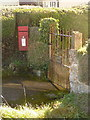 ST8030 : Huntingford: postbox № SP8 103 by Chris Downer