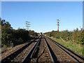 SU9804 : West Coastway Line by Simon Carey