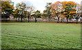 J3473 : Ormeau Park, Belfast (17) by Albert Bridge