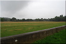 TQ1773 : Meadows near Petersham by N Chadwick