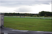NZ2471 : Gosforth Park racecourse by peter maddison