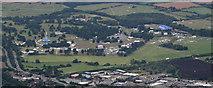 TL6804 : Hylands Park by terry joyce
