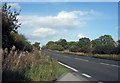 SJ3473 : The Welsh Road by J Scott