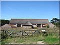 TG3234 : Paston Great Barn. Paston, Norfolk by Adrian S Pye