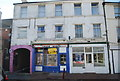 TQ5839 : Second Sounds, Camden Rd by N Chadwick