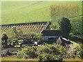 TQ4005 : Breaky Bottom Farm by Oast House Archive