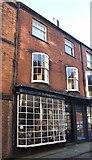 TA1767 : The Burlington Gallery, High Street, Bridlington Old Town by Stefan De Wit