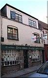 TA1767 : Bistro. High Street, Bridlington Old Town by Stefan De Wit