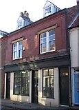 TA1767 : Clockmaker on High Street, Bridlington Old Town by Stefan De Wit