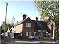 SO9296 : Council Housing - Thompson Avenue by John M