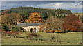 NY8160 : Staward Manor by Peter McDermott