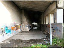 SJ9195 : Under the M67 by Gerald England
