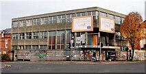 J3272 : Development site, Lisburn Road/Tate's Avenue, Belfast (2) by Albert Bridge