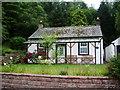 NY3747 : Rose Cottage, Buckabank by Alexander P Kapp
