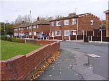 SO9596 : Bissel Street by Gordon Griffiths
