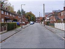 SO9596 : Gozzard Street by Gordon Griffiths