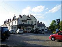 SE3967 : The Anchor Inn, Langthorpe by Maigheach-gheal