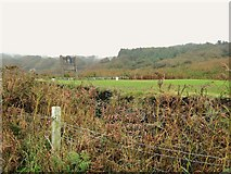 NW9954 : 14th tee at Portpatrick Golf Club by Ann Cook