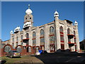 SP0588 : Babe Ke Gurdwara, Birmingham by Gareth James