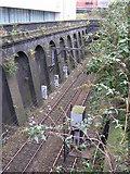 SP0686 : The Birmingham to Cheltenham railway by Gareth James