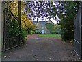 NZ1381 : The Old Rectory, Whalton by Andrew Curtis