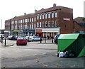 ST5878 : Arnside Road shops west side, Southmead, Bristol by Jaggery