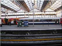 TQ3179 : London Waterloo by Sandy B