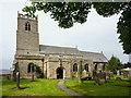 NU2322 : Holy Trinity, Embleton by Alexander P Kapp