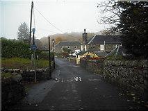NN9357 : Port-na-Craig by Jim Smillie