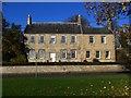 NZ1281 : Whalton House, Whalton by Andrew Curtis