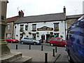 NU2406 : Masons Arms, Dial Place, Warkworth by Alexander P Kapp