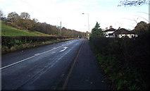SJ8860 : Congleton Road by Jonathan Kington