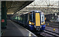 NS5865 : Scotrail Class 380 train by Thomas Nugent