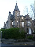 NT2572 : Villa in Palmerston Road by kim traynor