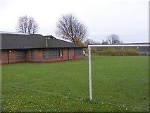 SO9596 : Holy Trinity Field by Gordon Griffiths