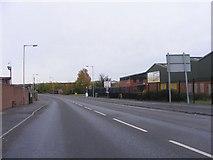 SO9596 : Vulcan Road View by Gordon Griffiths